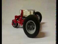 LEGO ev3 dragster. Bekijk de Supersnelle auto's gemaakt van Lego! Ook dit kun je maken bij de Jonge Onderzoekers in Groningen!