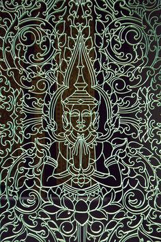 Cambodian iron gate...  #khmer  #suenodocfilms