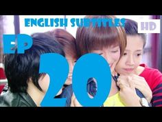 Aim High Episode 20 Eng Sub - 22K's Worth of Security 第20集 [English Subt...