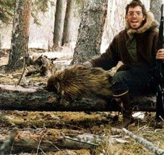 Christopher McCandless and Denali National Park