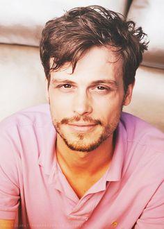 matthew gray gubler <3 please marry me!