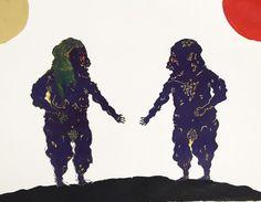 #gender #issue // #engraving  #mixmedia #art #man #woman #lgbt