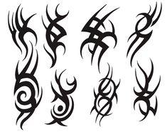 Tribal Tattoos | tribal-tattoo-18