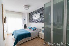 La casa del año: un dormitorio DIY | Decorar tu casa es facilisimo.com