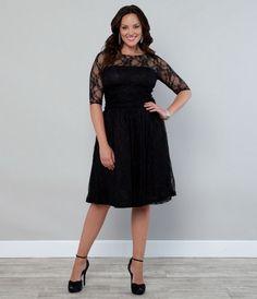 Cocktail dresses plus size