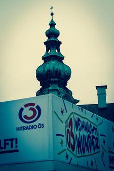 Ö3-Weihnachtswunder 2014, Salzburg, Austria Salzburg Austria, Vienna, Statue Of Liberty, Tours, Explore, Logo, Travel, Statue Of Liberty Facts, Logos