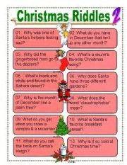 Christmas Cracker Jokes | Funny | Christmas jokes, Christmas humor, Christmas riddles