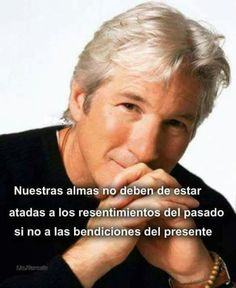 Richard Gere.