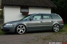 VW#Passsat#3B#Gallardo wheels