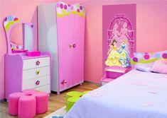 28 best Chambre enfant Princesse images on Pinterest | Disney ...