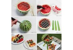 From a watermelon keg to pineapple lawn bowling, and even a life-size Scrabble board, these backyard entertaining hacks and ideas will inspire an epic backyard party of your own!.