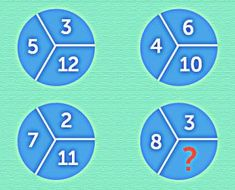 Best Brain Teasers, Brain Teasers With Answers, Mind Puzzles, Maths Puzzles, Grade 6 Math, Archive, Math Puzzles Brain Teasers