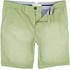 6b468c4a86 How To Wear Green Shorts Shirts 36+ Ideas Lime Green Shorts, Ugly Outfits,