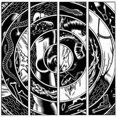 Charles Burns Black Hole Wallpaper (page 5) - Pics about space
