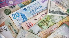 FOX NEWS: Find leftover foreign currency? Here's 7 things you can do with the money