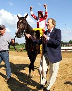 The champion daughter of Medaglia d'Oro came and conquered July 15, 2017 at Delaware Park, where she claimed the $750,000 Delaware Handicap (G1) for Delaware native Rick Porter of Fox Hill Farms and Hall of Fame trainer Jerry Hollendorfer.