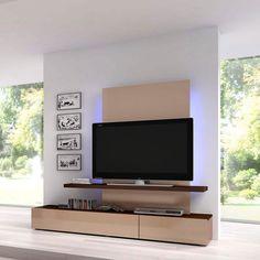 ESF-Maya Modern TV Stand