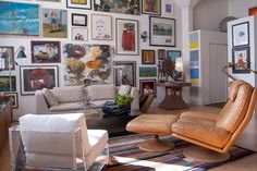 modern eclectic home decor - Google Search