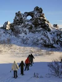 Best Private Tour: 'Game of Thrones' North of the Wall Locations plus Myvatn Nature Baths Entry