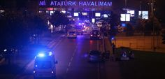 Deadly Suicide Bombings Rock Istanbul Airport, But Unclear Who to Blame