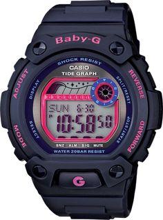 Baby-G Blue Series  BLX102-2A