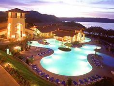 Beautiful beachfront resort - Costa Rica