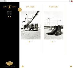 The Online Shop - Relaunched 1
