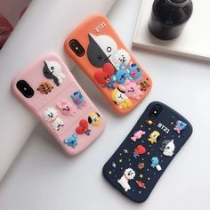 Cartoon Animal Soft Silicone Phone Case Cover For 7 XR XsMax - Floral Iphone Case - Ideas of Floral Iphone Case - Cartoon Animal Soft Silicone Phone Case Cover For 7 XR XsMax Price : Kpop Phone Cases, Iphone Phone Cases, Iphone 11 Pro Case, Phone Cover, Diy Phone Case, Kawaii Phone Case, Cute Cases, Cute Phone Cases, Samsung