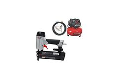 PORTER-CABLE C2002-WK Oil-Free UMC Pancake Compressor for $109.99 at Amazon