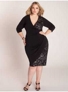 ca519698aa9f 95 Best igigi images | Plus size dresses, Plus size fashions, Large ...