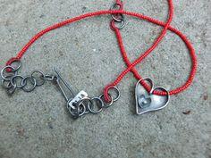 Amore / Nicole Ringgold silversmith