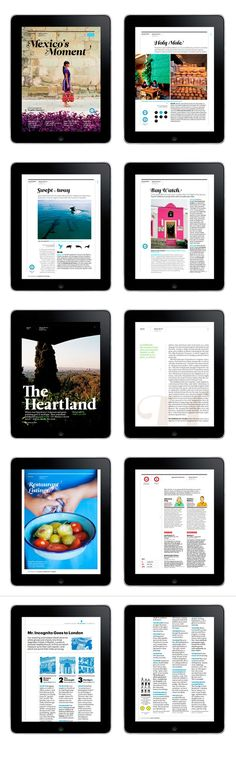 Amrita Marino: Multimedia #tablet #ui #design http://www.pinterest.com/alextcsung/. If you like UX, design, or design thinking, check out theuxblog.com