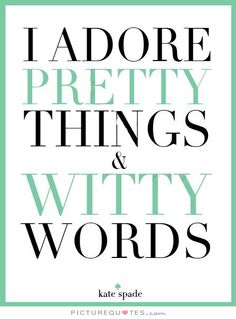 Kate Spade Quotes & Sayings (7 Quotations)