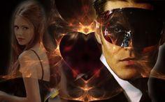 Nouveau montage de mon couple préféré ...Steferine Love 🖤🖤🖤 - LS974 - Google+ Katherine Pierce, Couple, Vampire Diaries The Originals, Montage, Sign, Fictional Characters, Baby Born, Signs, Fantasy Characters