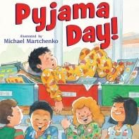 "Win ""Pyjama Day"" by Robert Munsch   momstown National"