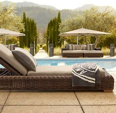 Outdoor Furniture I Love