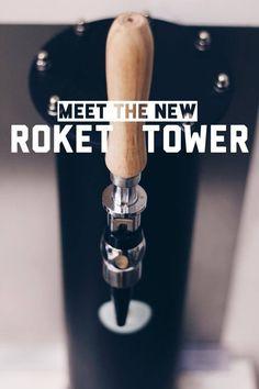 Roket tower
