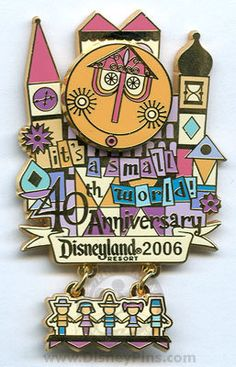 """Disney Institute Exclusive Pin Gardens of the World Bambi/'s /""""Flower/"""" RARE"""