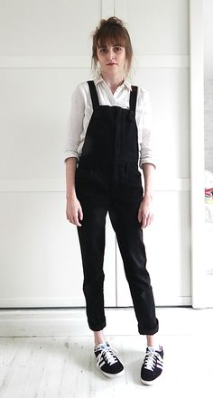 FASHION   Dungarees and Gazelles http://www.josies-journal.com/2015/03/fashion-dungarees-and-gazelles.html