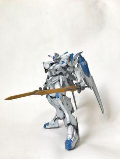 Gundam Bael, Model Kits, Sci Fi, Iron, Science Fiction, Steel