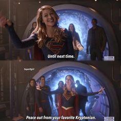 Supergirl Comic, Melissa Supergirl, Kara Danvers Supergirl, Supergirl And Flash, Supergirl Series, Superhero Shows, Superhero Memes, The Cw Shows, Dc Tv Shows