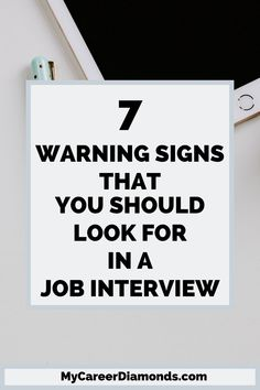 Do you know what red flags you should pay attention to in a job interview? Explore 7 important red flags that you should examine in a job interview. Interview Answers, Interview Skills, Job Interview Questions, Job Interview Tips, Job Interviews, Elementary Counseling, Career Counseling, Elementary Schools, Job Interview Preparation