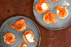 Thanksgiving Appetizers | SAVEUR