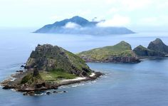 Japan protests to China after ships linger for a day near Senkaku