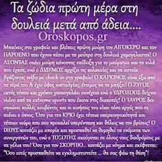 Σχετική εικόνα Taurus And Cancer, Gemini, Horoscopes, Zodiac Signs, Humor, Funny, Twins, Zodiac Constellations, Humour