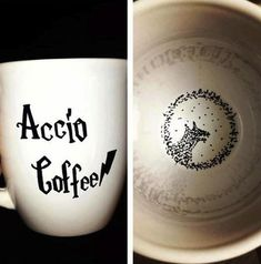 Harry Potter Mug