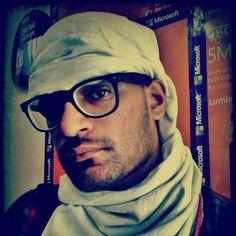 # a selfie frm my side # http://pic.twitter.com/Q9X4vWWMOa
