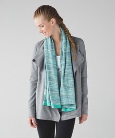 8b91a80ac4a49 9 Best Lululemon Love images in 2017 | Lululemon vinyasa scarf ...