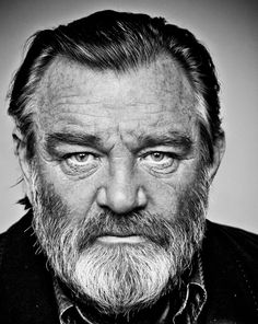 You know him from Braveheart, The Guard and Harry Potter and the Deathly Hallows - but back in Dublin he's just Brendan. Introducing one of the many famous speakers at this weekend's World Actors Forum in Dublin: Brendan Gleeson