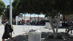 #Breves Alumno y maestros toman puente por el 5 de mayo. http://ift.tt/2pe6dZD Entérese en #MNTOR.